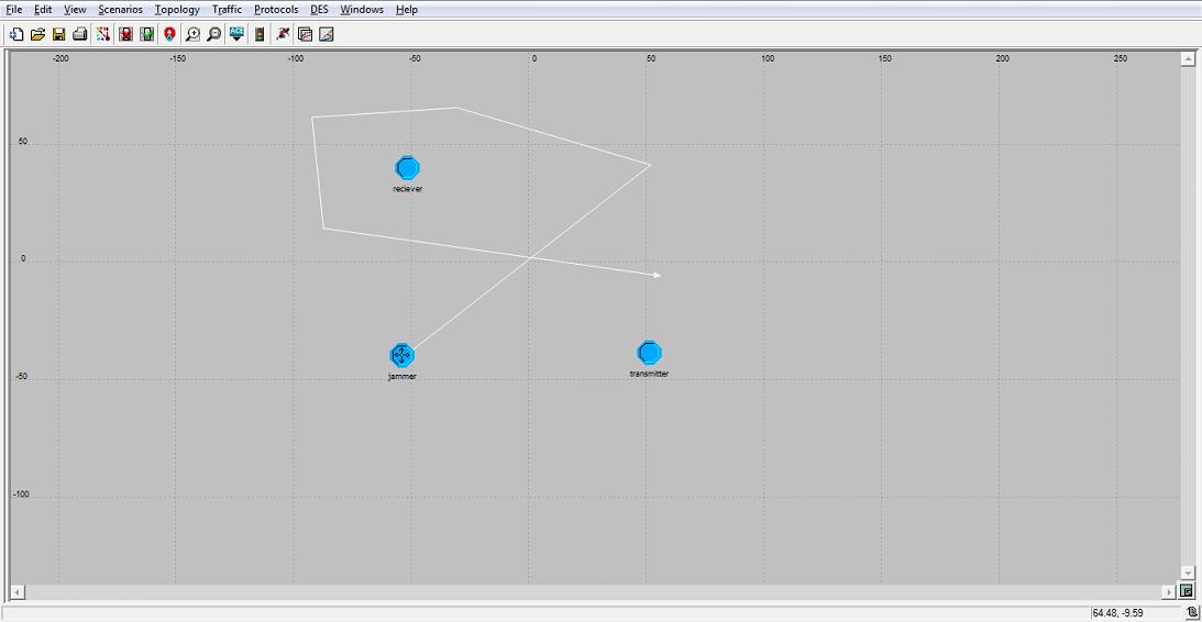 OPNET Network Simulator - Opnet Projects