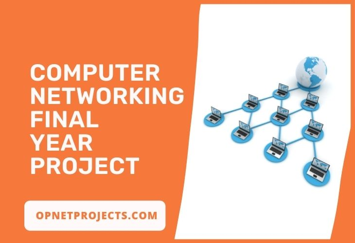 Research Computer Networking Final Year Project